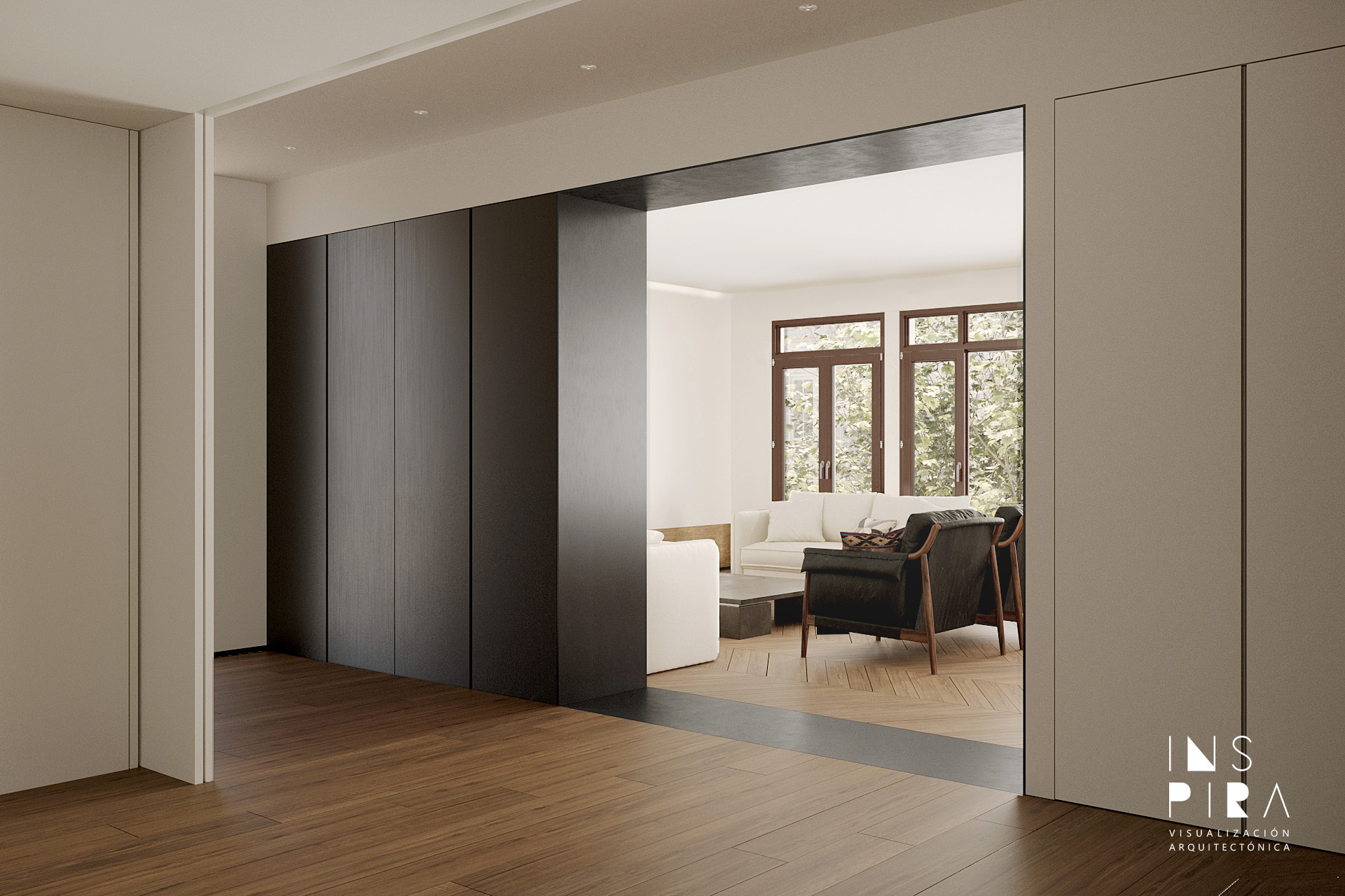 render-3d-arquitectura-interior-vivienda-de-diseño