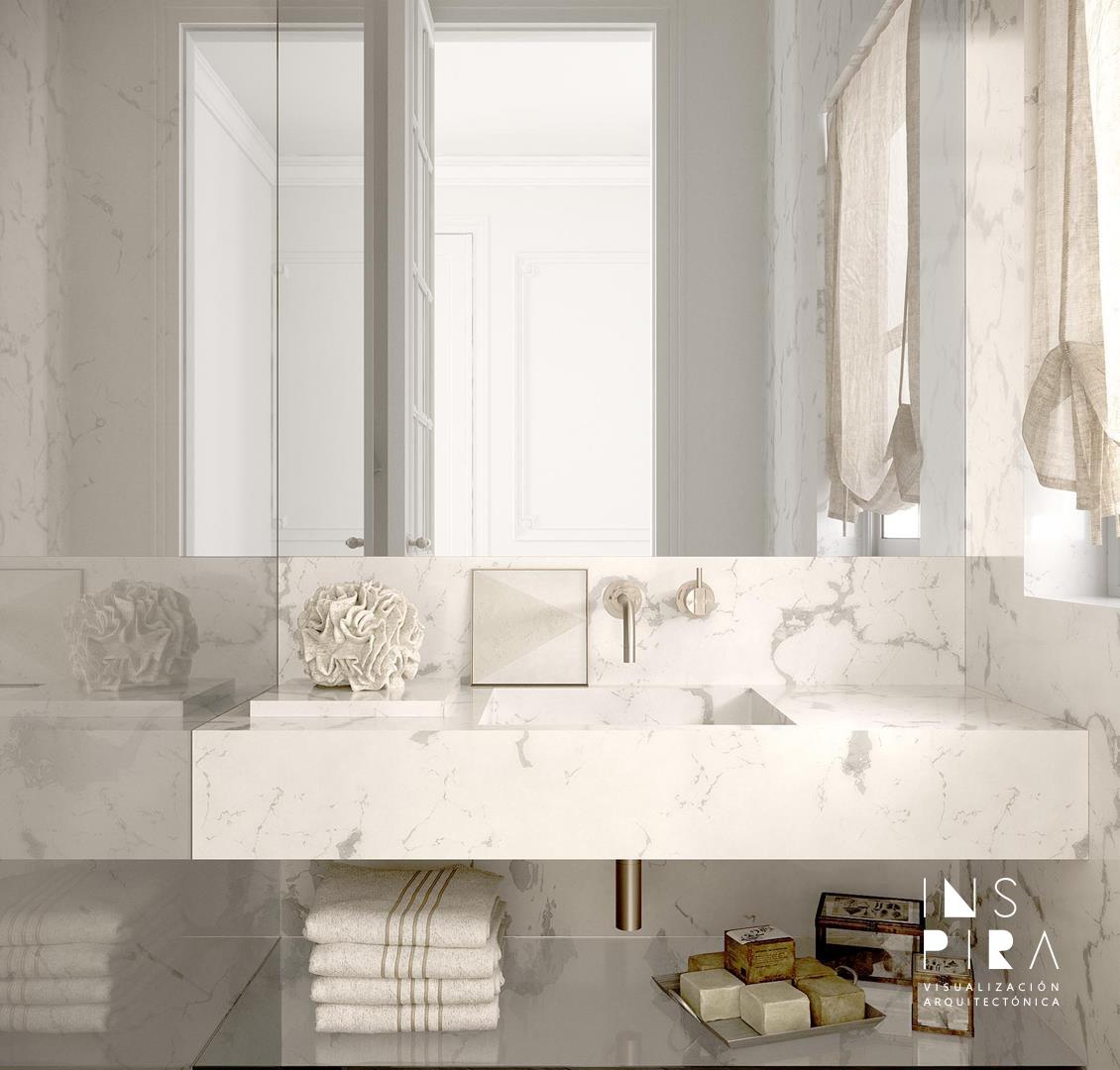 render-arquitectura-3d-baño-de-diseño